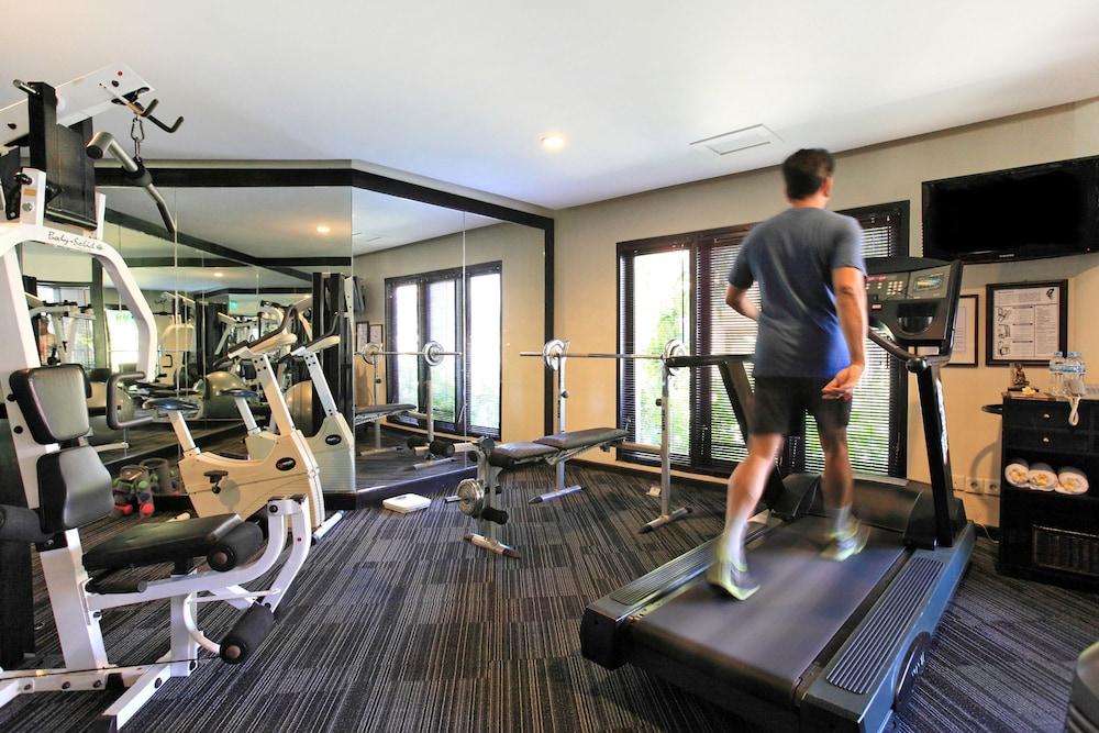 더 탄정 베노아 비치 리조트 - 발리(The Tanjung Benoa Beach Resort - Bali) Hotel Image 57 - Fitness Facility