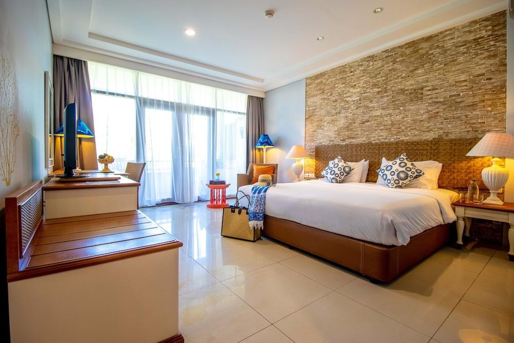 더 탄정 베노아 비치 리조트 - 발리(The Tanjung Benoa Beach Resort - Bali) Hotel Image 26 - Guestroom