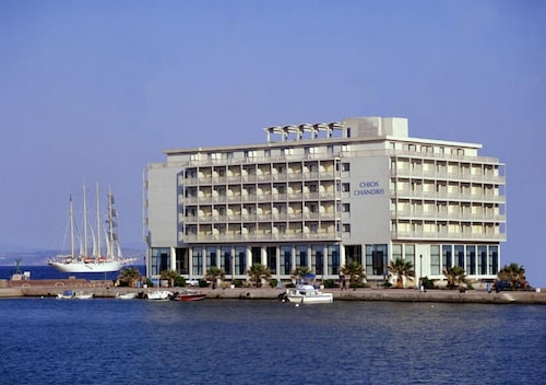 . Chios Chandris Hotel