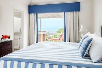 Penthouse Oceanview Suite