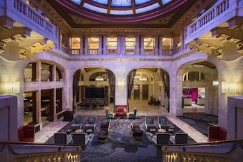 匹茲堡萬麗飯店 Renaissance Pittsburgh Hotel