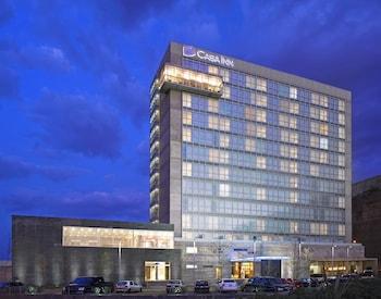 克雷塔羅卡薩高級飯店