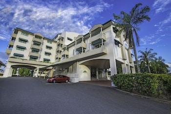 凱恩斯喜利登飯店 Cairns Sheridan Hotel