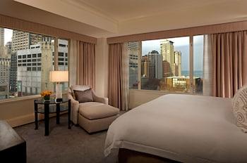 Grand Deluxe, Suite