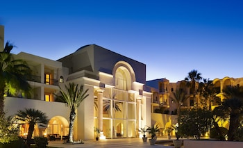 Hotel - The Residence Tunis