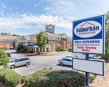 Hotel - Suburban Extended Stay Kennesaw
