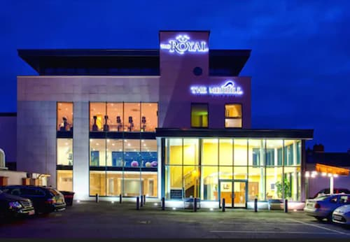 . The Royal Hotel and Leisure Centre