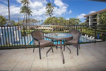 Maui Parkshore - Maui Condo & Home - Balcony  - #0