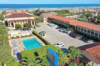 Hotel - La Fiesta Ocean Inn And Suites