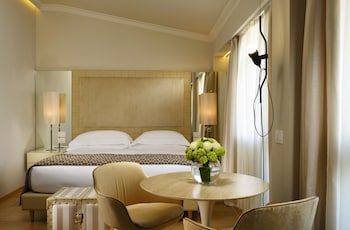 グランド ホテル ミネルバ