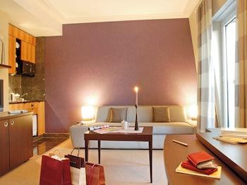 Hotel - Aparthotel Adagio Paris Haussmann