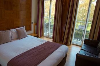 Hotel - Garden View Hotel
