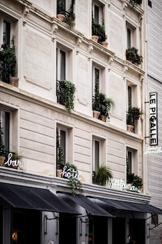 Hotel - Le Pigalle