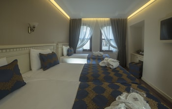 Sarnic Hotel (Ottoman Mansion) - Guestroom  - #0