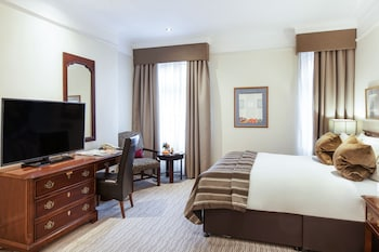 Classic Room, 1 Double Bed