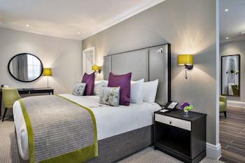 倫敦聖詹姆斯皇冠泰姬陵飯店