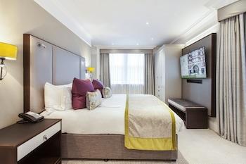 Premium Suite, 1 King Bed (Master)