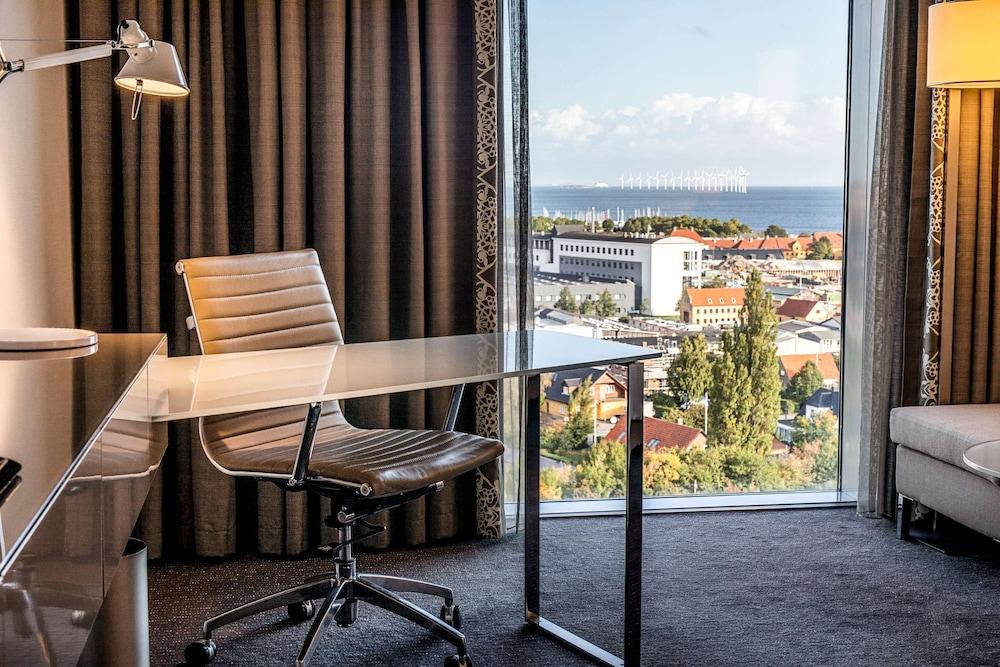 クラリオン ホテル コペンハーゲン エアポート