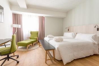 Hotel - Artiem Madrid