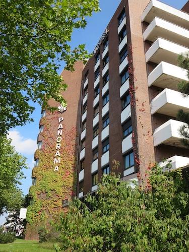 Hotel Panorama Hamburg-Billstedt, Hamburg