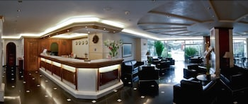 Hotel - Oasis Hotel Apartments
