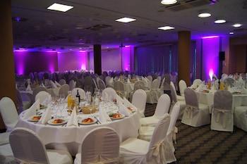 Hotel Mercure Wroclaw Centrum - Banquet Hall  - #0