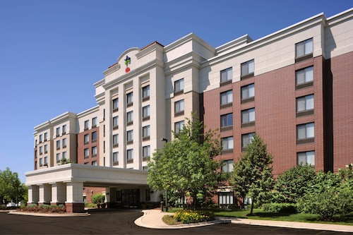 . Springhill Suites By Marriott Chicago Lincolnshire