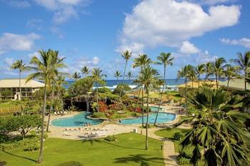 考艾島海灘度假村 Kauai Beach Resort