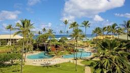 Kauai Beach Resort & Spa