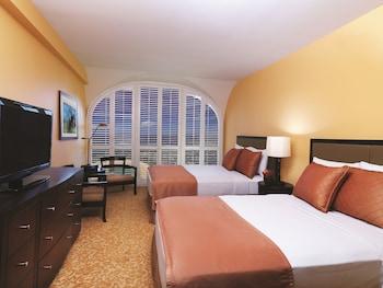 Penthouse, 2 Bedrooms, Non Smoking, Ocean View (Bi-Level)