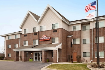Hotel - Hawthorn Suites by Wyndham Oak Creek/Milwaukee Airport