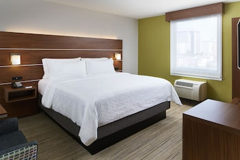 里士滿市中心快捷假日飯店 Holiday Inn Express Richmond Downtown, an IHG Hotel