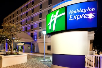 Hotel - Holiday Inn Express Richmond Downtown