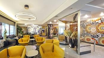 Hotel - Antares Hotel Accademia