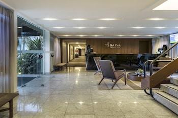 Sia Park 行政飯店 Sia Park Executive Hotel