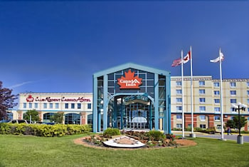 Hotel - Canad Inns Destination Centre Club Regent Casino Hotel