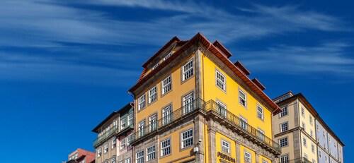 . Pestana Vintage Porto - Hotel & World Heritage Site