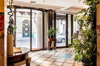 Hotel - Villa Montparnasse