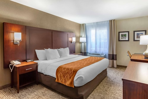 . Comfort Inn Layton - Air Force Base Area