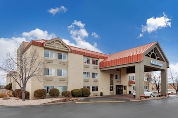 Hotel - Comfort Inn Layton - Air Force Base Area