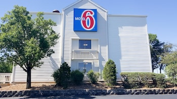 Hotel - Motel 6 Maryland Heights, MO