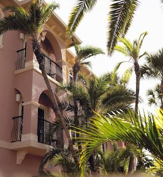 Hotel - Tahitian Inn