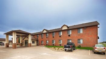 Hotel - Best Western Mt. Pleasant Inn