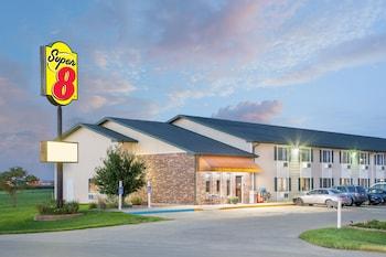 Hotel - Super 8 by Wyndham Mt Pleasant