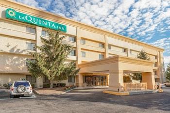 印第安納波利斯伊斯特波斯特大道溫德姆拉昆塔飯店 La Quinta Inn by Wyndham Indianapolis East-Post Drive