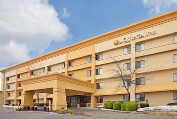 德梅因西克萊夫溫德姆拉昆塔套房飯店 La Quinta Inn & Suites by Wyndham Des Moines West Clive