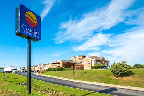 Comfort Inn and Suites, Cecil