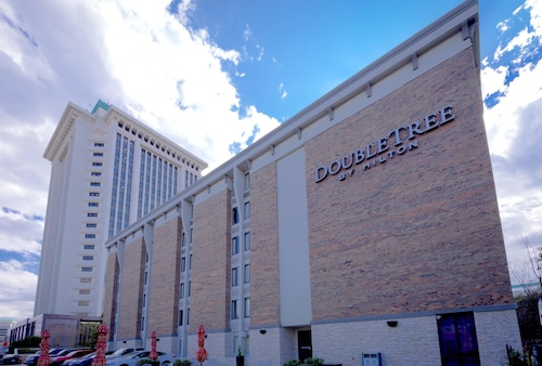 Doubletree by Hilton Hotel Montgomery Downtown, Montgomery