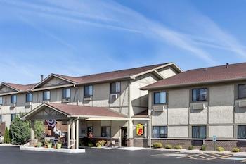 Hotel - Super 8 by Wyndham Ottawa Starved Rock