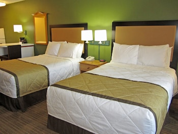 Guestroom at Extended Stay America - Dallas - Coit Road in Dallas